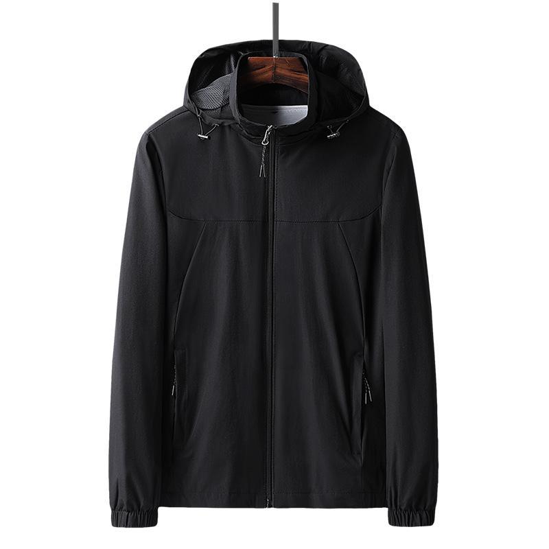 Мужская куртка пальто водонепроницаемый армейский тактический весна лето мужские куртки и пальто Softshell поход съемный капюшон jaqueta