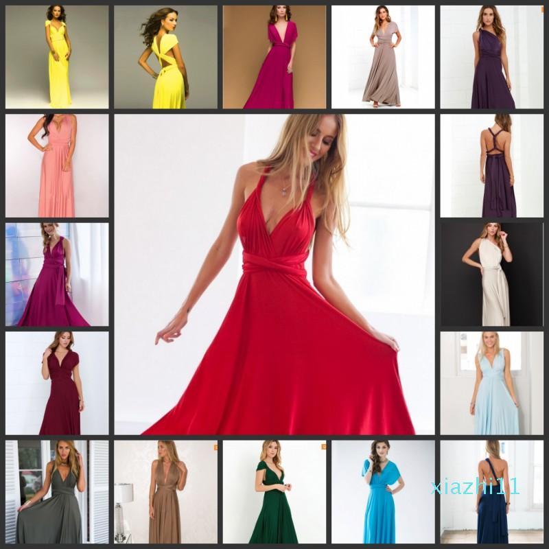 Fashion-2017 alle Arten von Stil Sexy und wunderschöne Condole ist hohl-out Verband Linie, roten Kleid Freizeit-Kleid 20 Arten von Stil