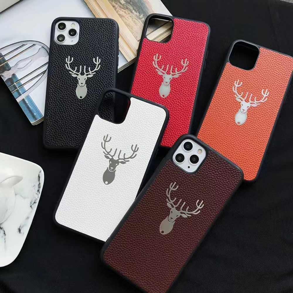 luxo designer caso tampa do telefone difícil para iphone 7 8 8plus para iphone x xr xs máximo para iphone 11 11 pro 11 pro Max