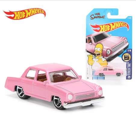 Hot Wheels Cars Limitted Edition 1:64 Hotwheels سريع وغاضب دييكاست رياضة السيارات اللعب لصبي سبيكة معدنية سيارات نموذج لعبة