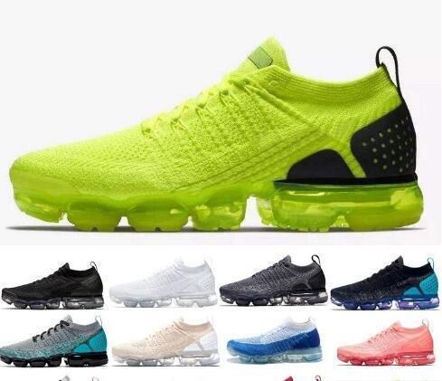 2020 Hot 3,0 Mens trasporto libero delle donne scarpe Triple Bianco Nero Heritage Sports cuscino allenatore degli uomini donne del progettista delle scarpe da tennis degli Stati Uniti 5-11 esecuzione