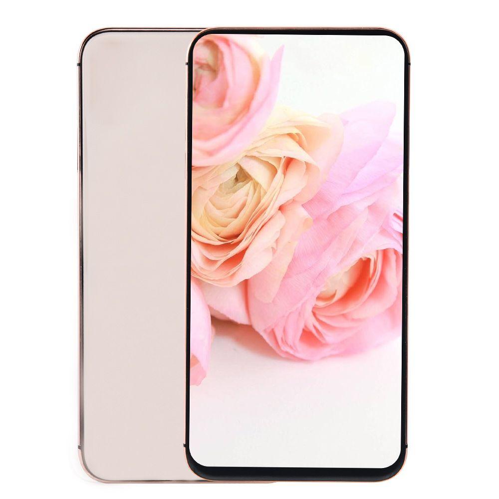6,5-Zoll-Goophone I11 Plus-Max Face ID Wireless-Charging Dual-Nano-SIM-Karte 12MP Kamera anzeigen Octa-Core 4G LTE 256 GB 512 GB 3000mAh Smartphone