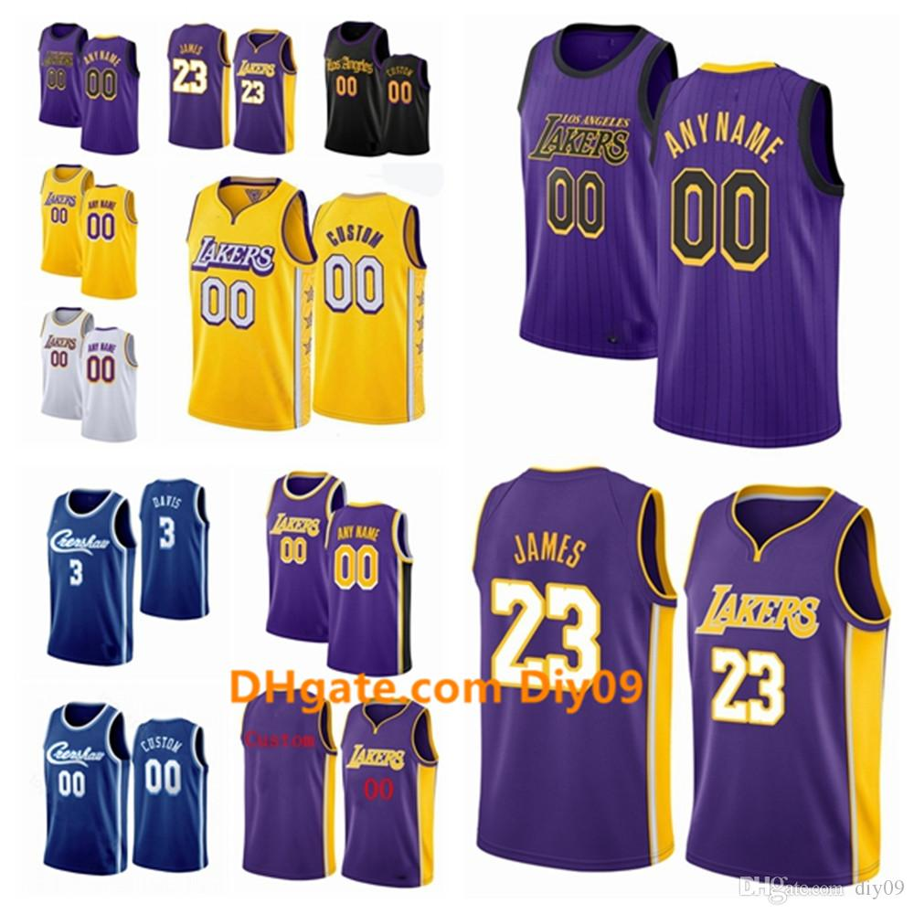Personnalisé Los Angeles