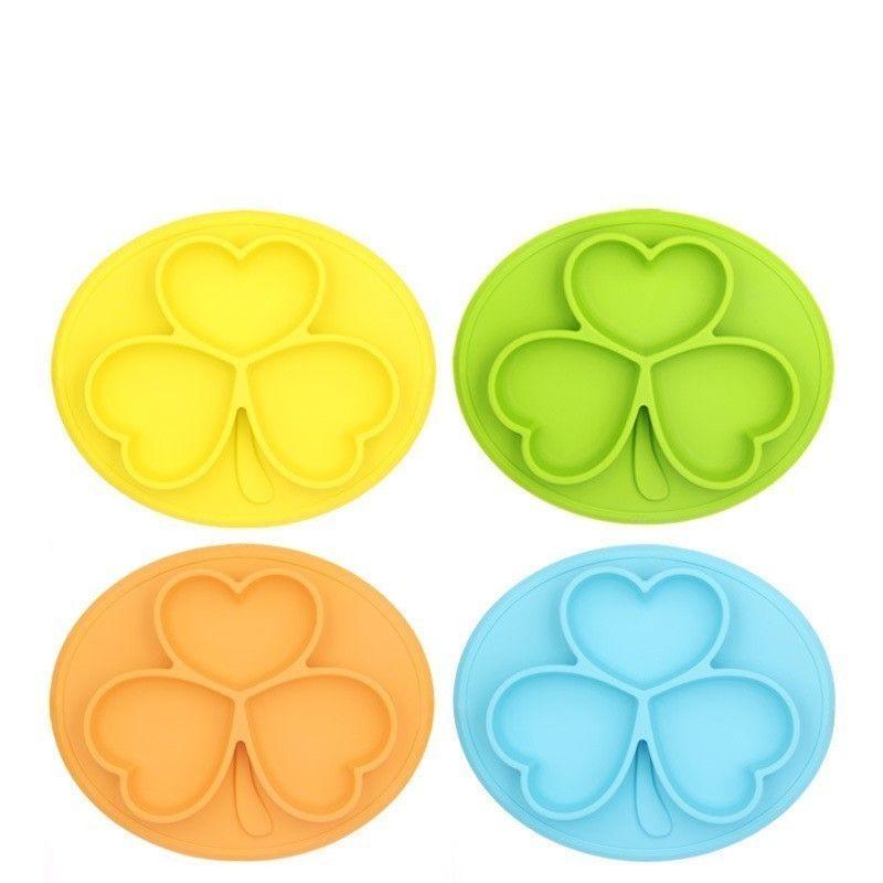 Digite Baby One Estilo antiderrapante Chateado placa de sílica gel Serviço de Crianças Silica Gel Serviço Format parte placa Traga otário Too
