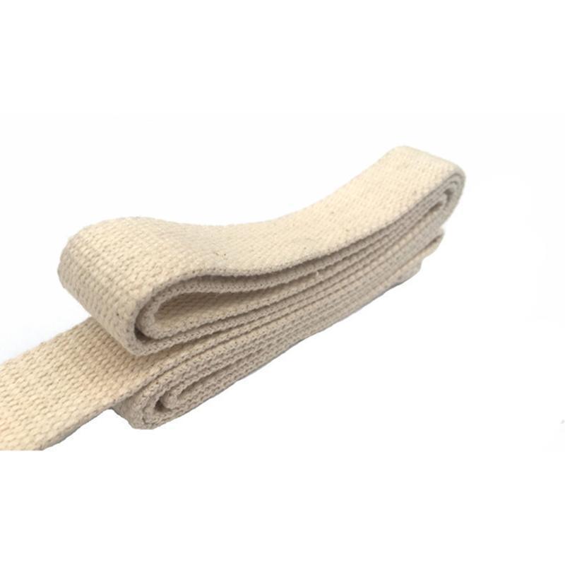 Yoga banda elástica hombro Ampliación del pecho de alta calidad 300 * 2.5cm 3Meter