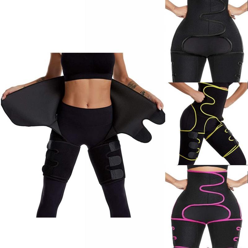 DHL Kadınlar Man Bel Shaper Bant Yaz Vücut Şekillendirici Bel Trainer Zayıflama Kemerleri Ayarlanabilir Shapewear Kemer Yüksek Kalite