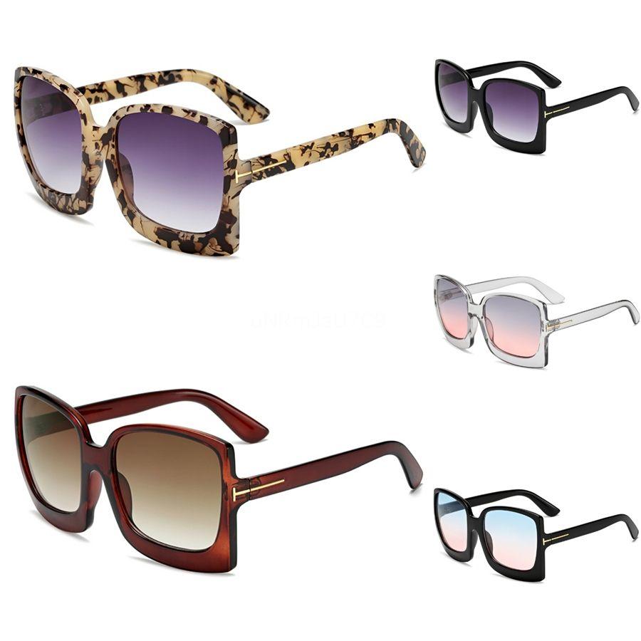 Suministros Gafas de sol Hombre hombres y de mujeres Gafas de sol de la personalidad gafas # 25489
