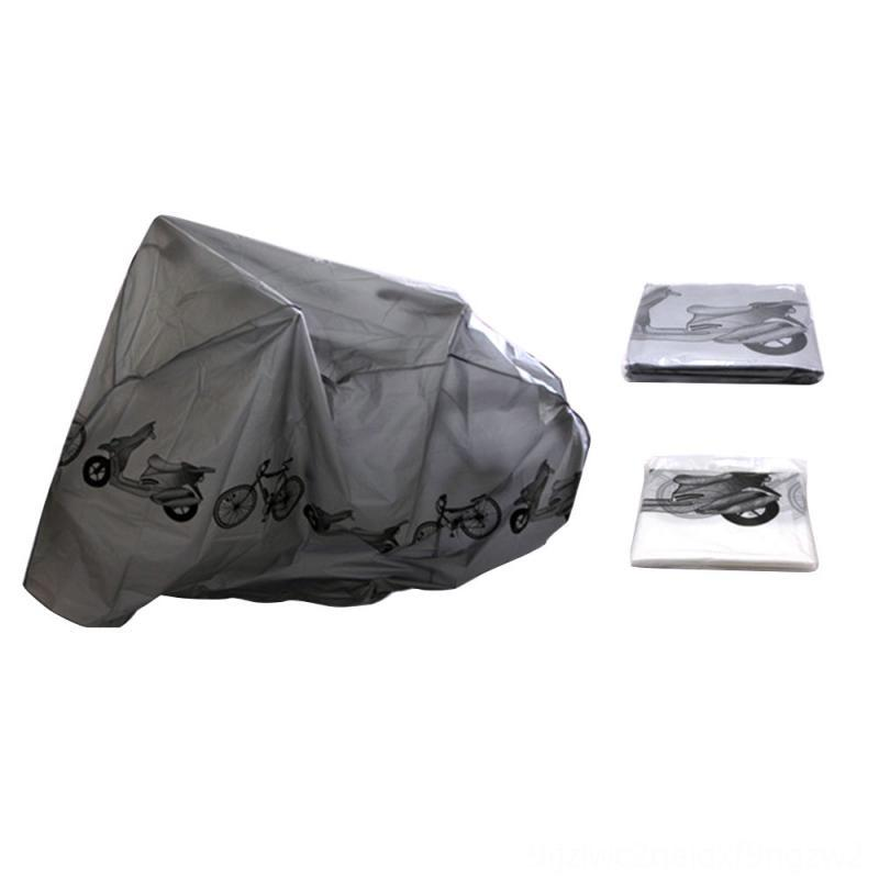 Universal Bicycle Bicycle Accessories Cycling Rain Dust Proof Cover Waterproof UV Protector Cover For Bike Electric Motorcycle Scooter