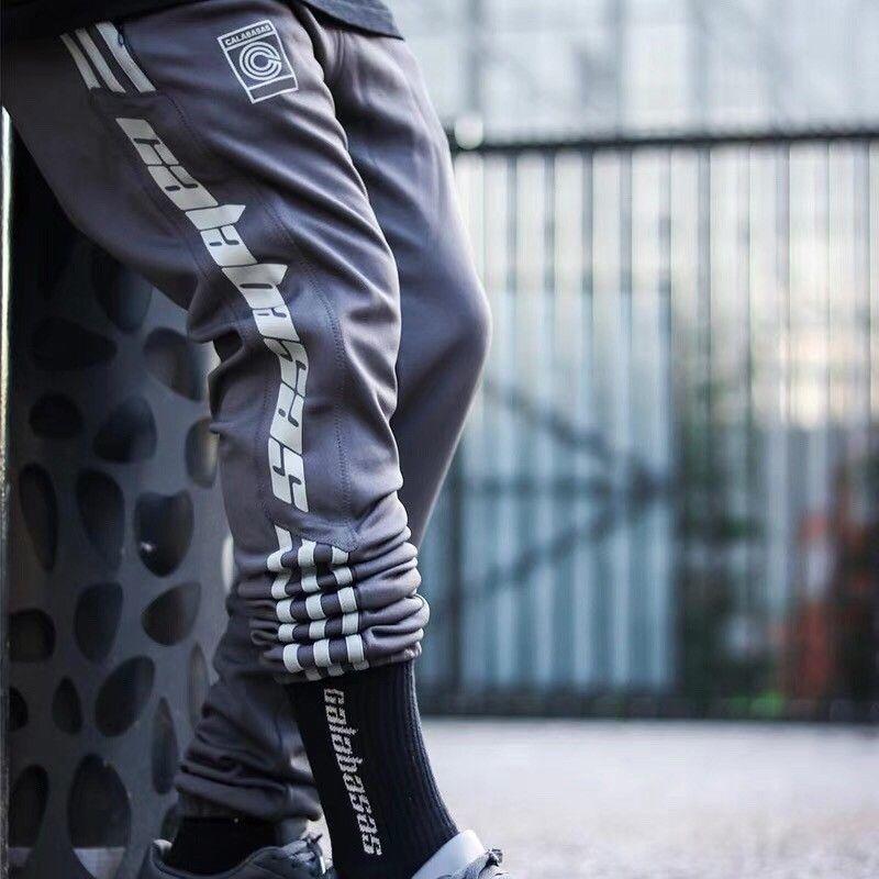 YEEZY Calabasas men's Socks Kanye West Season 6