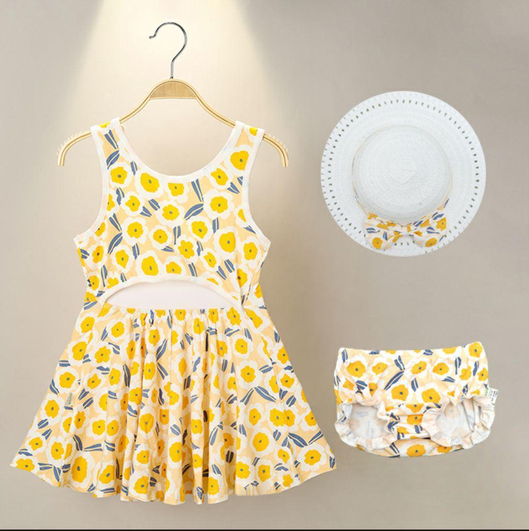 roupas de verão velho vestido de menina de menina pura roupas de algodão infantil bebê verão princesa saia fashionab3205 saia infantil elegantes