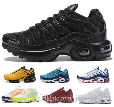 Tn Tn Laufschuhe Chaussures Maxes Plus-Flip Frequenzpaket Throwback Zukunft Requin Team Red Schuhe 2020 neue Mens-Frauen-Trainer-Turnschuhe