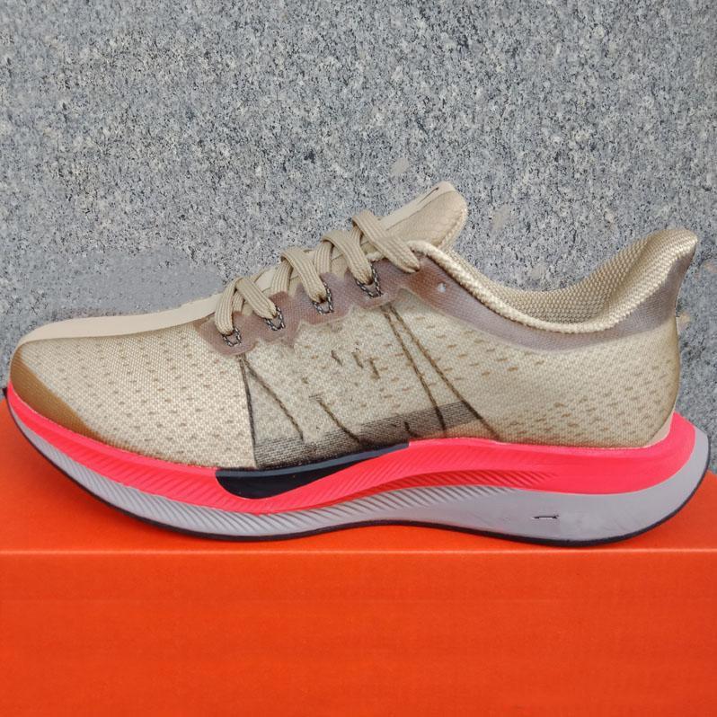 Nike Zoom Pegasus 35 2020 nuova Turbo Appena Grey Hot Punch scarpe in bianco e nero da jogging uomini e donne scarpe sportive di marca nuovo
