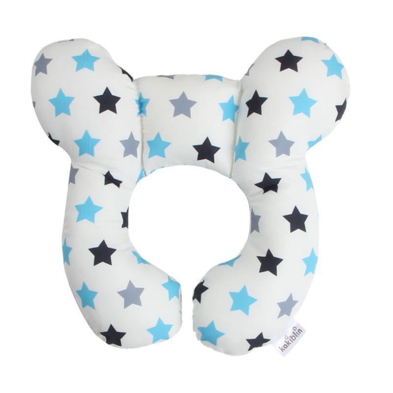Bambino Pillow Custom Fit Come bambino cresce più piccoli capo di sicurezza il più efficace sostegno Responsabile per neonati Anti-head bambino Pillow