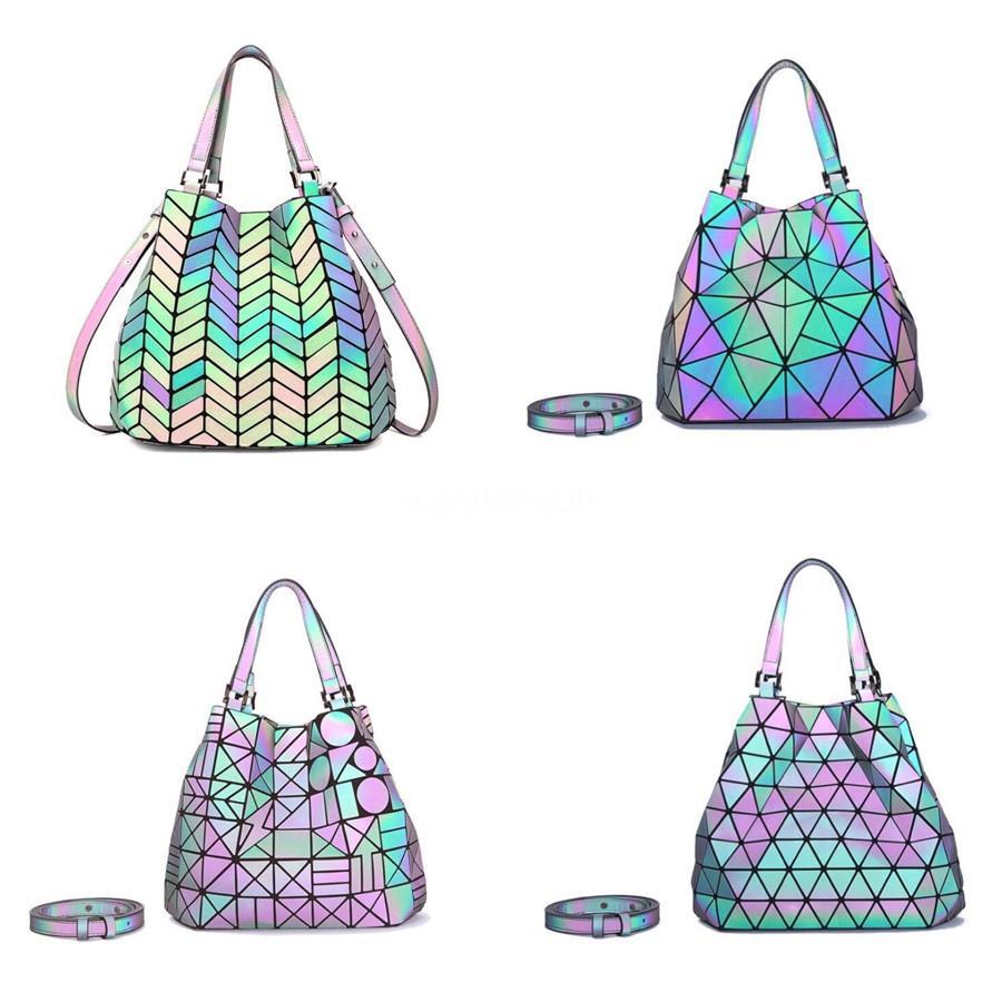 Rosa Sugao designer bolsas Mulheres Bolsas de Ombro de couro genuíno de luxo designer bolsas Laser sacolas Messenger Bag # 886