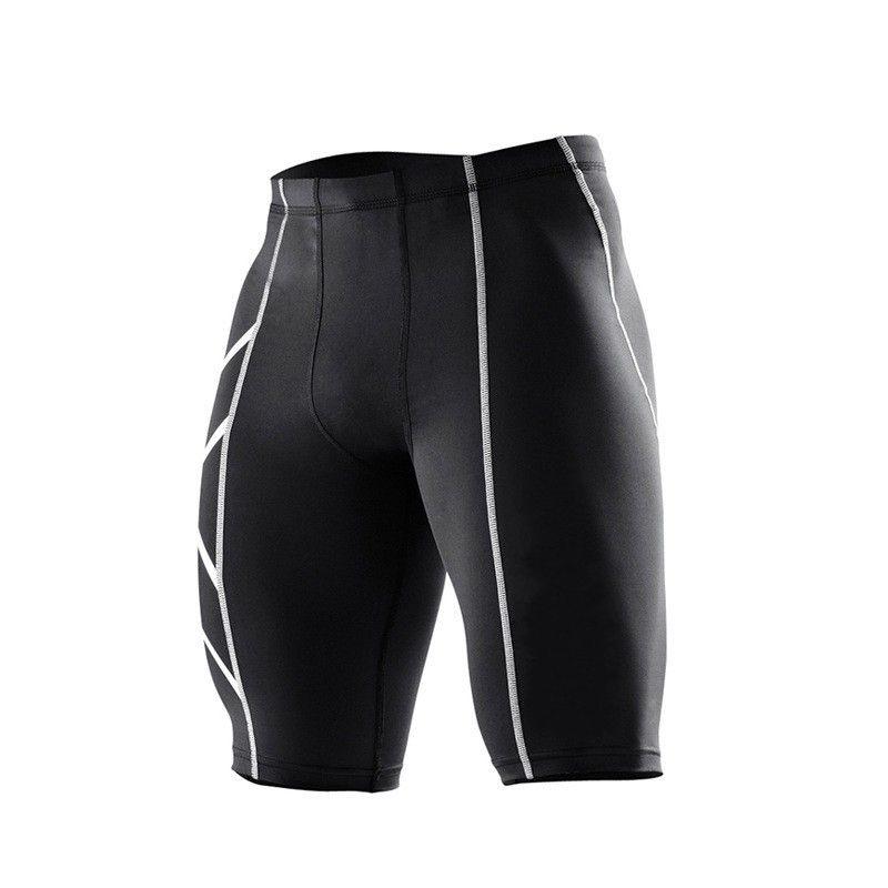 New 2018 Mens Compression Shorts Mens Shorts For Mens Shorts Y190508