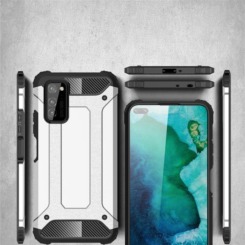 Pour Samsung Galaxy A32 A42 A42 5G S21 Fe Coques Téléphone LG V50 Moto Moto G7 E7 Étui Heavy Duty Durs Housses Darmure Robuste Proposé Par ...
