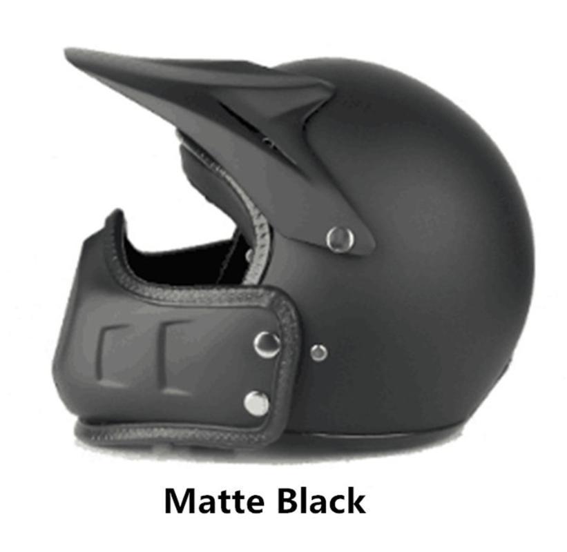 motocross casco moto vendimia chorro de casco de motocicleta capacetes de motociclista fuera de la carretera cascos para moto Thompson casco modular