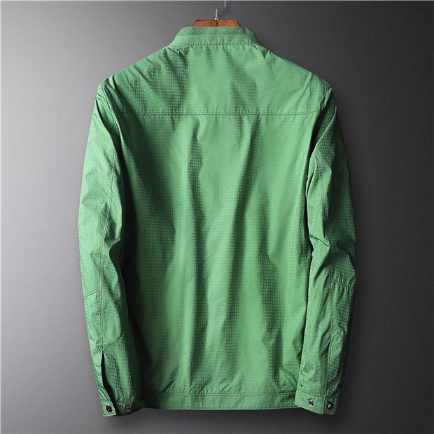 Diseñador al por mayor de los hombres de las mujeres diseñador rompevientos otoño del resorte de la cremallera hoodies de la manera chaquetas deportivas Running Coats tamaño M-3XL B100117Q