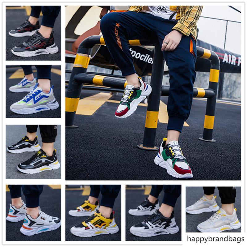 New Paris Triple S Sneaker Hommes Casual Dad Chaussures de Sport de mode Designer de luxe pour les femmes en plein air Chaussures Casual Taille Plus