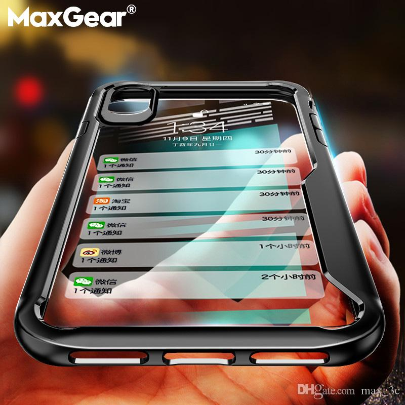 MaxGear Case for iPhone 6 6S Case