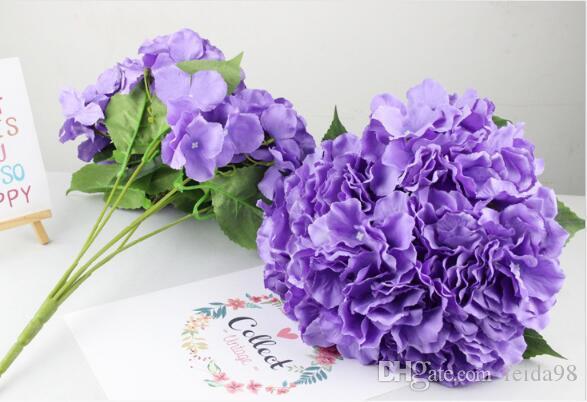 bola de casamento decoração do bordado para decorar buquê de flores sala de simulação bouquet seis grande 10pcs bola bordados / lot WL017
