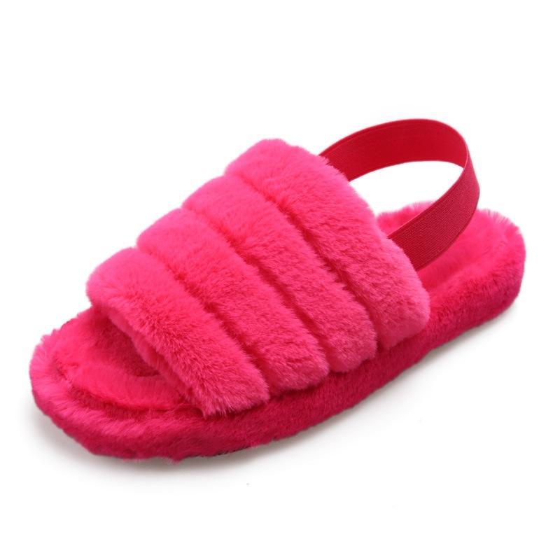 2020 New Amazon Wish Popular Women Slippers With Diamond Slippers #288