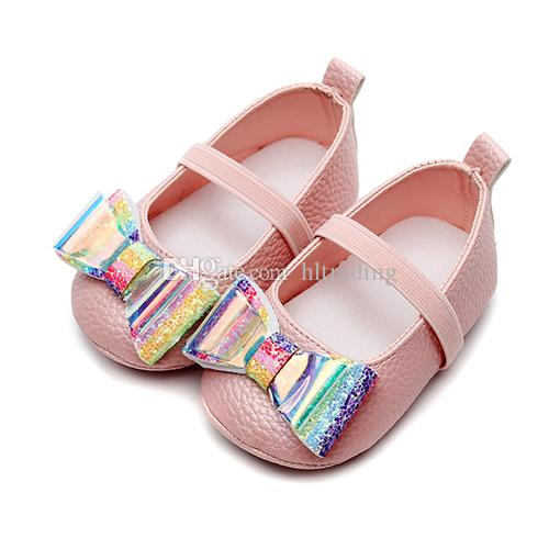 HLT Toddler//Little Kid Girl Pearl Flower Mary Jane Dress Shoe