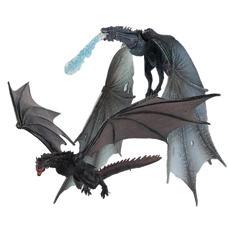 Drogon Game of Thrones Dragon Deluxe Action Figure