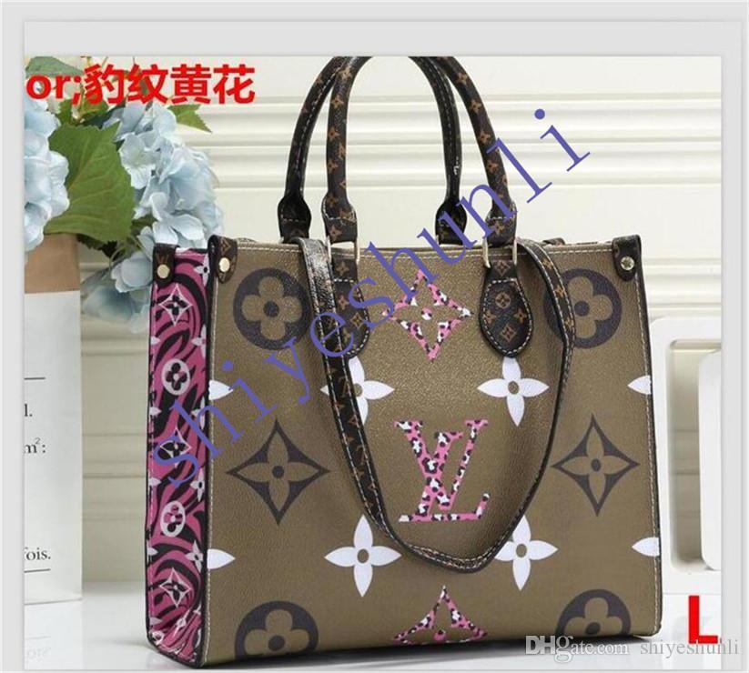 A00037 Portemonnaie moneybag Arten Handtasche berühmte Namen Mode-Leder-Frauen-Schulter-Dame Leather Taschen Handtasche Modetaschen-Rucksack-Art
