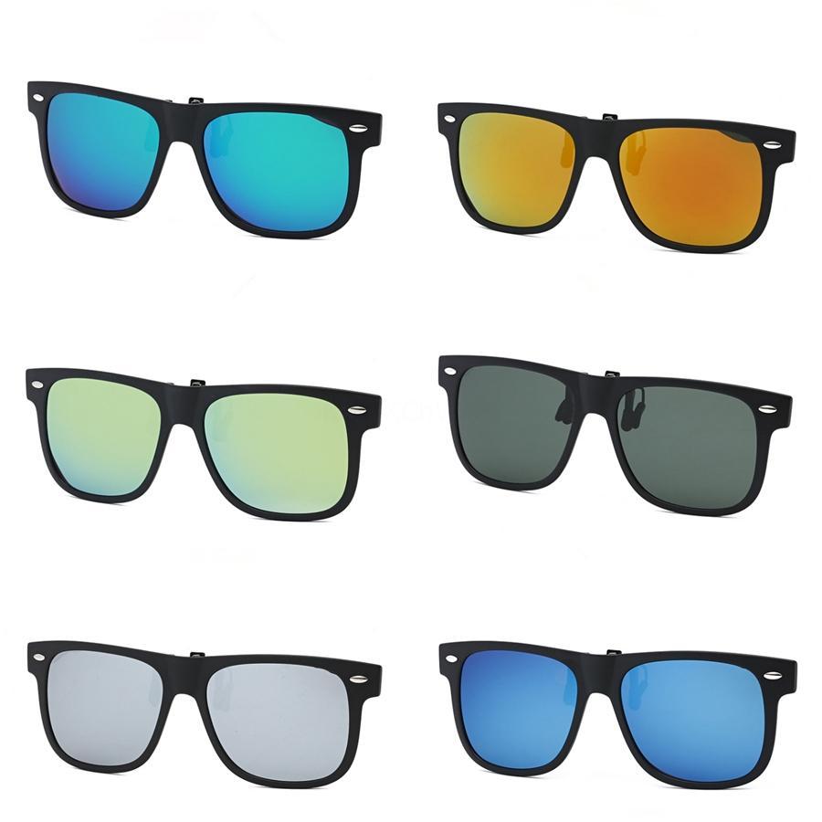 الجملة 2020 عدسات للجنسين هد الأصفر سائق جوجل TR90 Sunglasee نظارات للرؤية الليلية لتعليم قيادة السيارات نظارات شمسية الأشعة فوق البنفسجية حماية # 27891