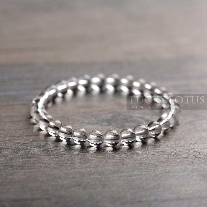 Bracelet en cristal Hommes Charm Bracelets Couple Cadeaux Femmes de Simplee pour les accessoires hommes Meilleurs amis Bijoux Fashion