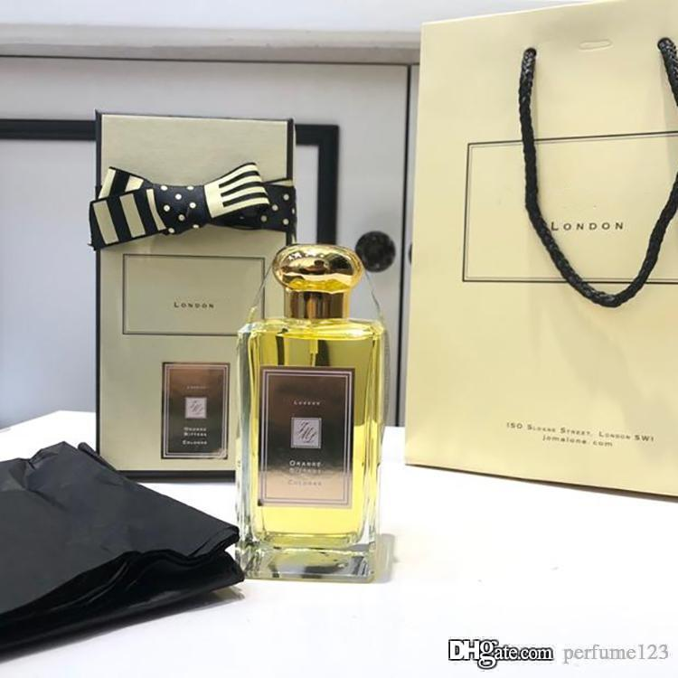 Parfüm fpr Frauen Orang Bitters Köln Woman Parfum EDT 100 ml Deodorant Duft Frischer Geruch beste Qualität und schnelle kostenlose Lieferung