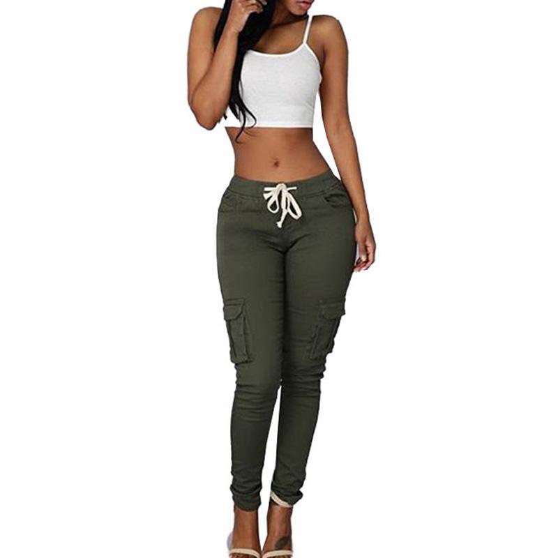 'Kadın Tayt Vintage Jeans Kadın Yüksek Bel Kot Kadınlar İçin Moda Elastik Seksi Skinny Kalem Jeans; S İnce -bölümü Denim Pantolon