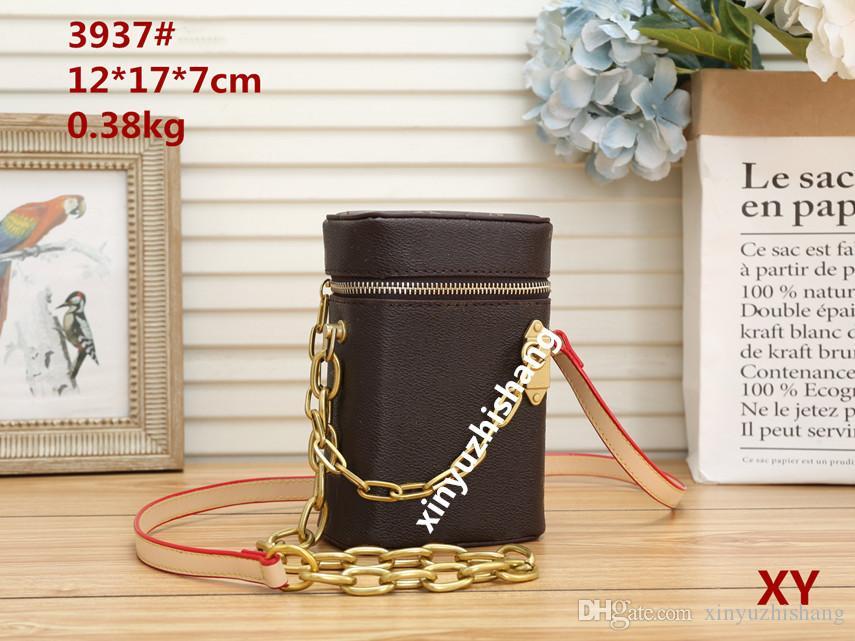 XY3937-2 # Bester Preis-Qualitäts-Handtasche Tote Schulterrucksackbeutel Geldbeutelmappe Frauen Taschen Abendtaschen sehr schön