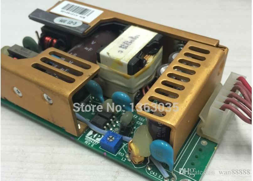 Trabajo 100% probado Perfecto para ECM100US12 -XA0203A Entrada de fuente de alimentación 100-240VAC 50 / 60Hz 2.2A salida 12V 8.3A 100W MA