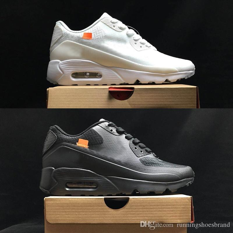 2020 Clássico 90 Designer preto whiteWomen Homens Running Shoes Rainbow Park Sports ar correr a pé das sapatilhas dos homens Os 10 formadores