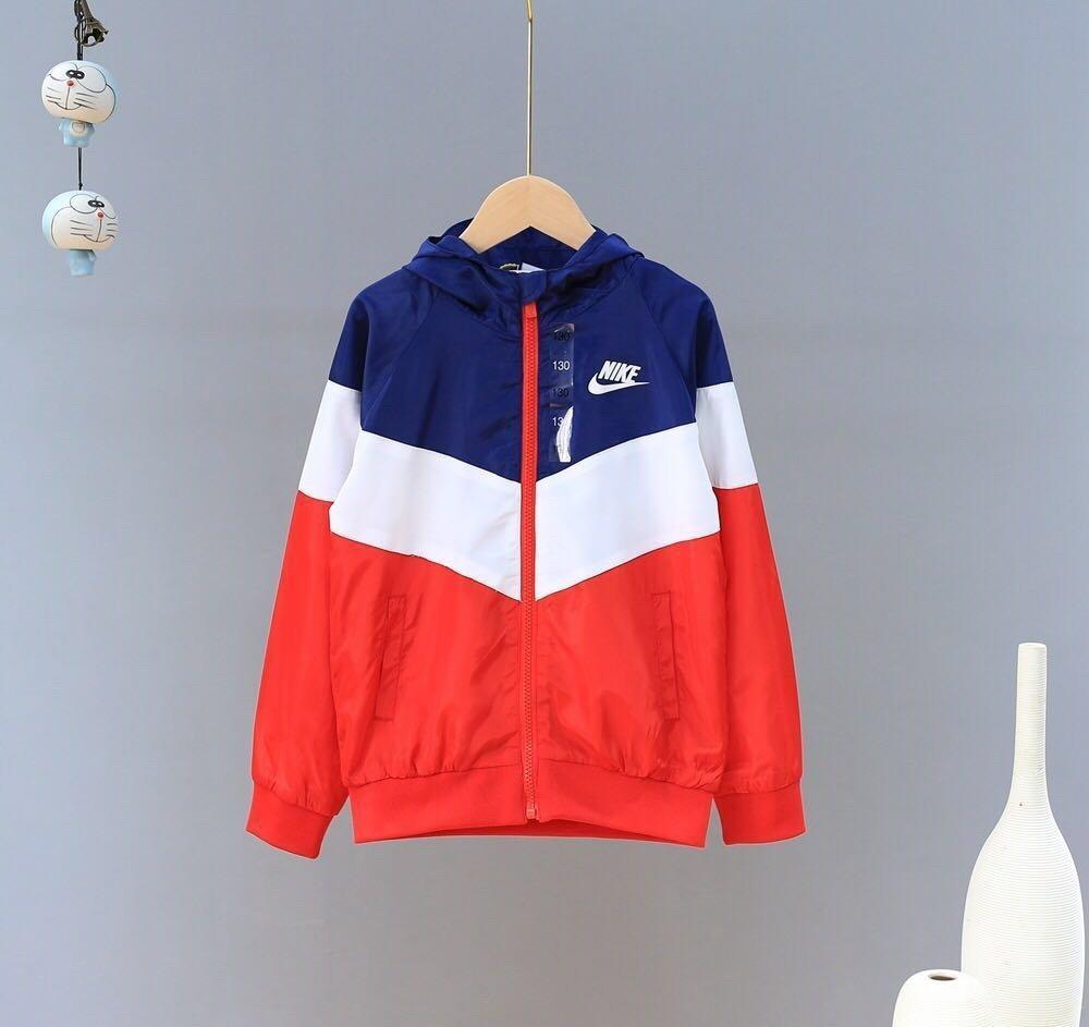 qualidade superior roupa de 2020 crianças Roupa para meninas meninos jaqueta crianças casacos corta-vento baby boy 2020