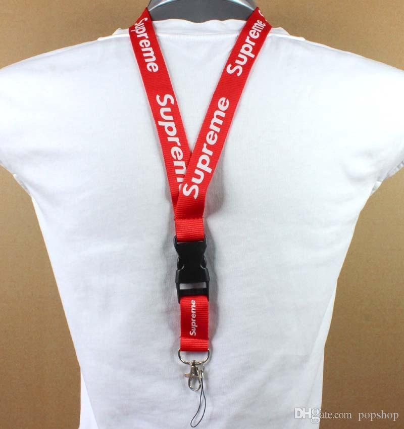 Phone Lanyards Strap red Cards STRAP FOR All CELL PHONEs HOT SALE STRING NECK STRAP