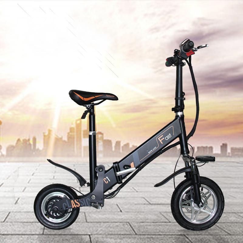 Mini Yetişkin Motosiklet Lityum Batarya Araç Fabrika Satış Of Katlanır Elektrik Bisiklet Elektrikli Bisiklet Blectric Yeni Tip