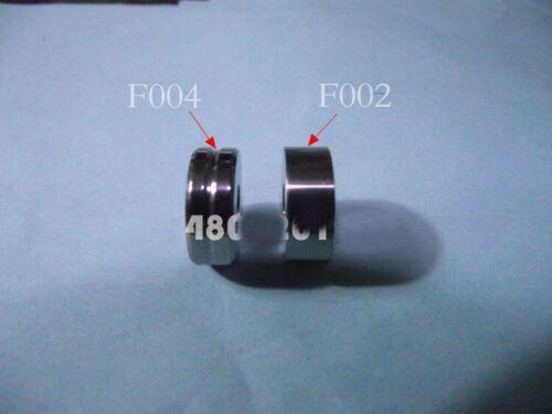 دائم فانوك EDM قطع غيار / الطاقة تغذية الاتصال A290-8032-Z882 F004 مع الأخدود