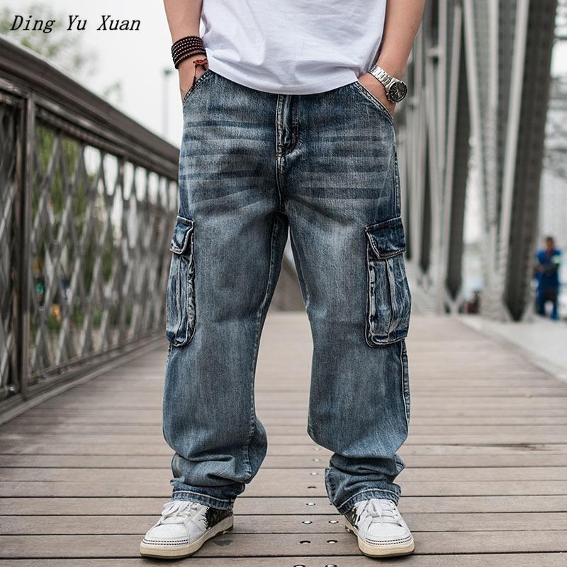 mens hip hop jeans on sale