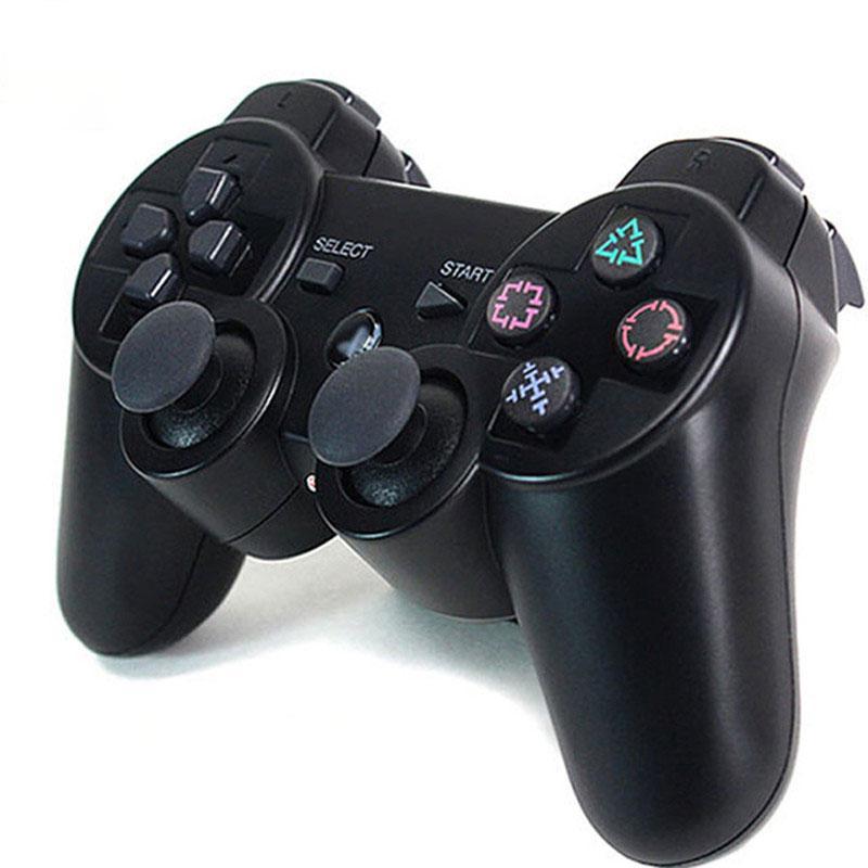 Gamepad sans fil Bluetooth Manette de jeu pour PS3 Controller Console sans fil pour Playstation 3 Game Pad Jeux Joypad Accessoires