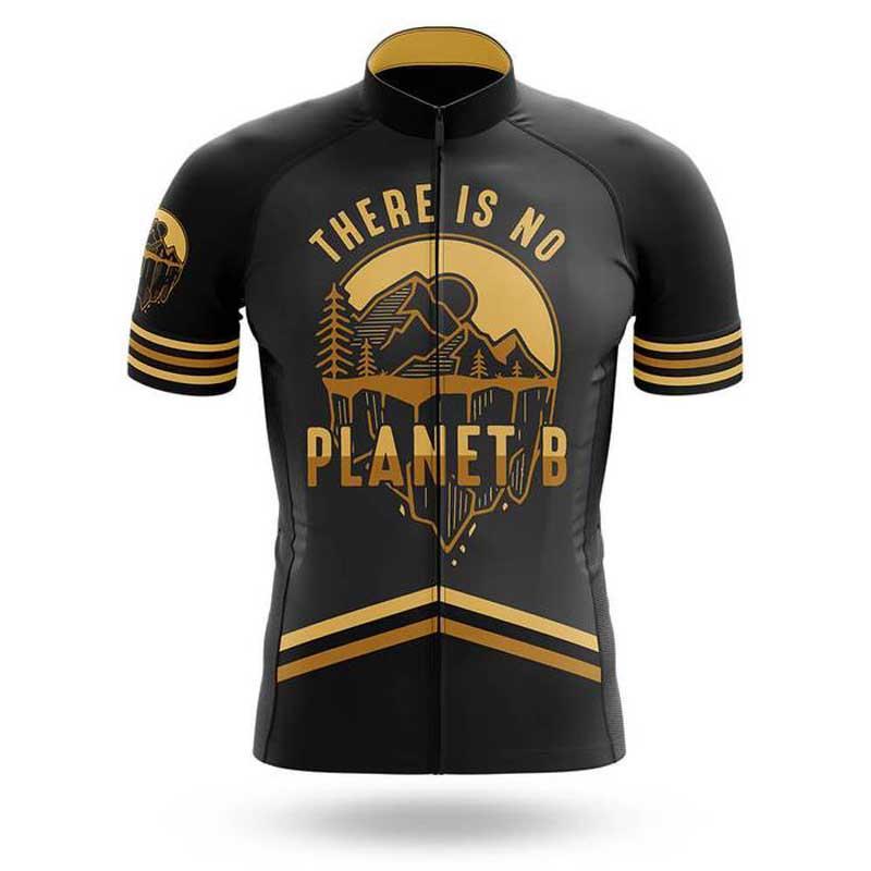 2020 de la manga de los hombres SPTGRVO Jersey de ciclo corto verano Equipo de ropa de ciclo de la bicicleta de montaña ropa ropa camisa Aero Pro