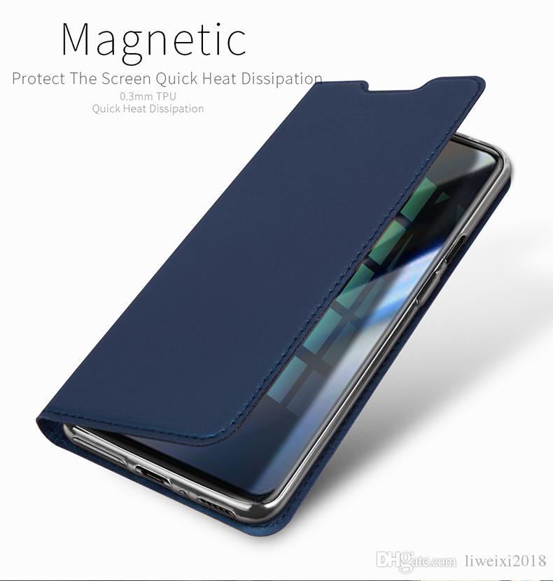 المحفظة الفاخرة بطاقة حقيبة جلد للحصول XIAOMI مي 9T برو 9 لايت 8 A3 A2 MAX3 حالة الغلاف المغناطيسي لRedmi ملاحظة 8 7 6 برو 8 7 6 6A