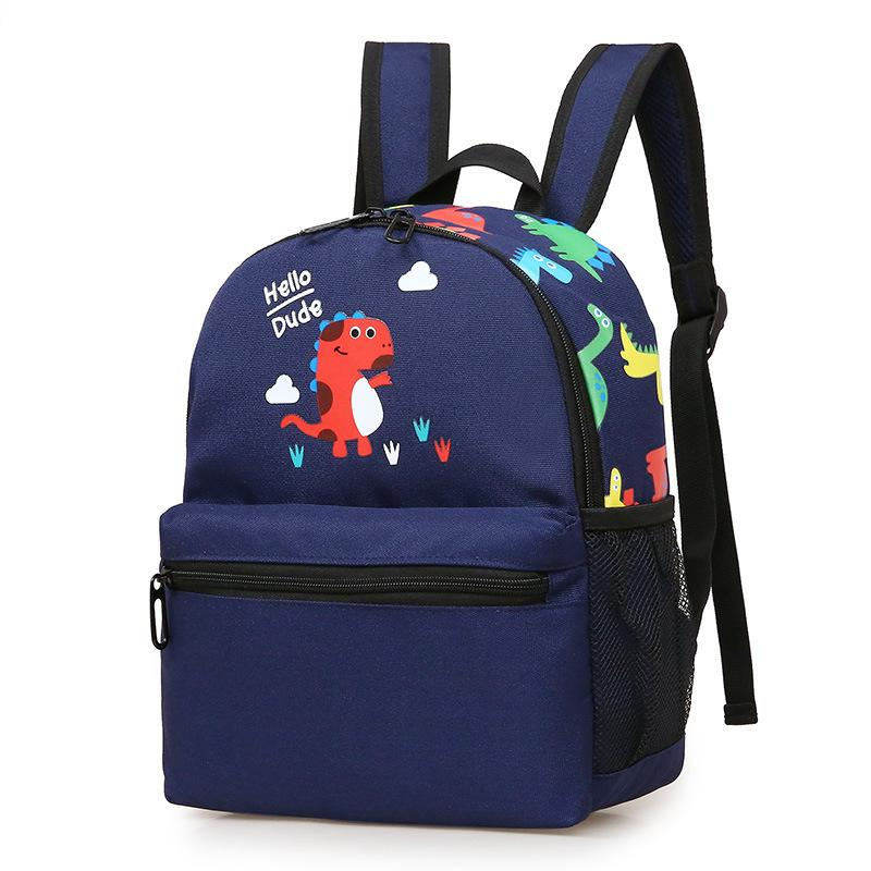 Toddler Kids Backpack Pre School Bag Kindergarten Animals Baby Backpack Children School for Boys Girls Mochila Infantil