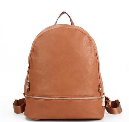new arrival Women leather handbags European and American school handbags shoulder bag Designer purse handbag wholesale price