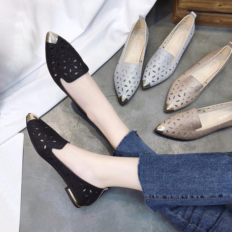 2019 Pumps Women Shoes Fashion Women