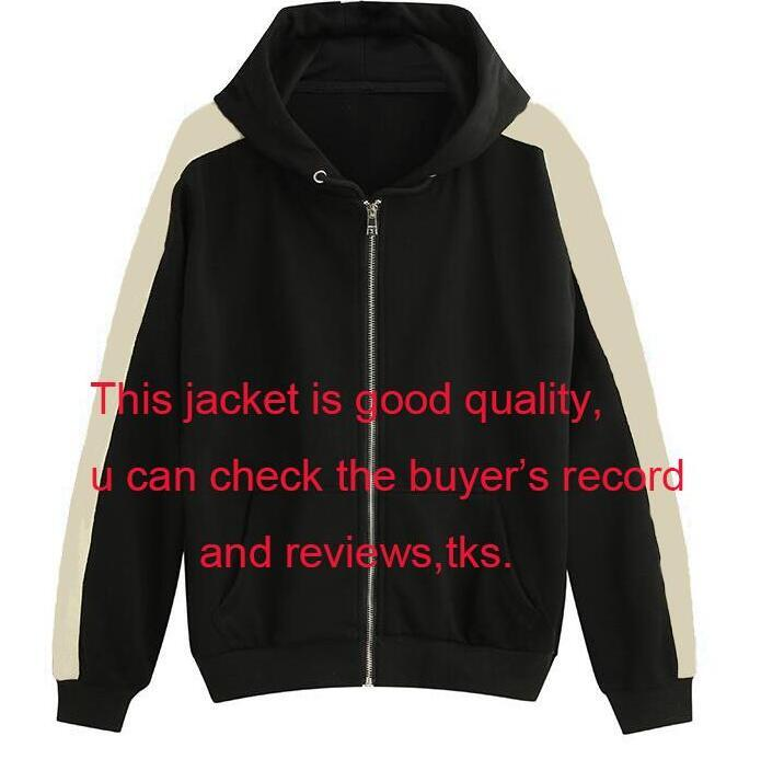 Осень Mens конструктора Толстовки высокого качества бренда Sweatershirts буквами Printted Джемпер с длинным рукавом Мода Верхняя одежда