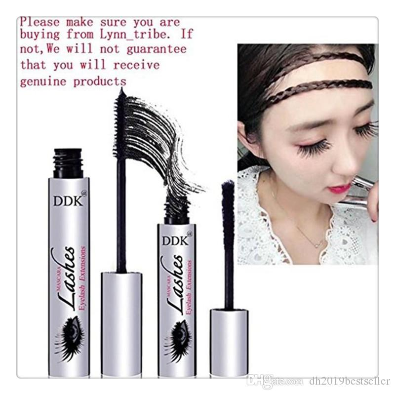 Magic Mascara Makeup Cosmetics Cat 4D Mascara DIDI Cat Lashes Eyelash Extenisions With Fiber DDK Mascara