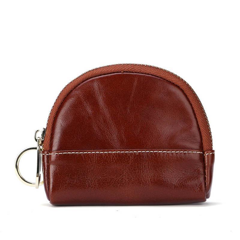 نساء محفظة سيدة قصيرة محافظ أسود أحمر اللون البسيطة المحافظ المال جلدية حامل أنثى عملة المحفظة بطاقة WJJDZ